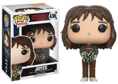 Stranger Things - Joyce