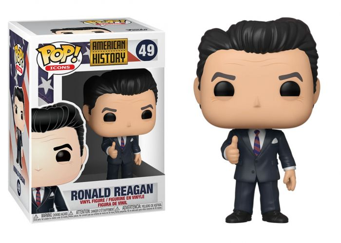 Historia USA - Ronald Reagan