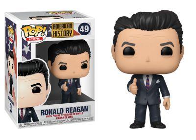 Historia USA - Ronald Reagan