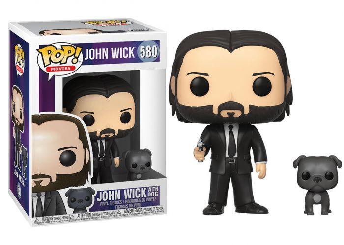 John Wick - John Wick
