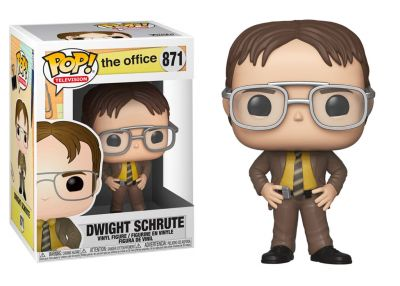 Biuro - Dwight Schrute 3