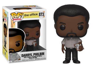 Biuro - Darryl Philbin