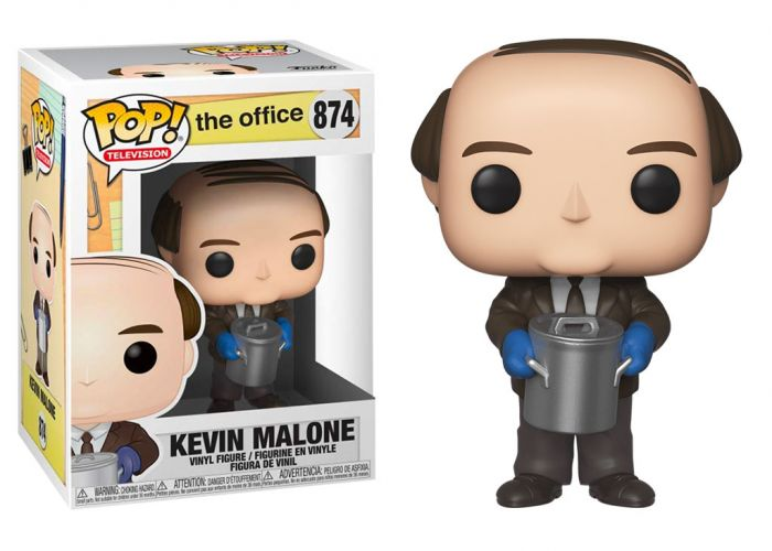 The Office - Kevin Malone