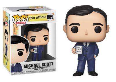 Biuro - Michael Scott 3