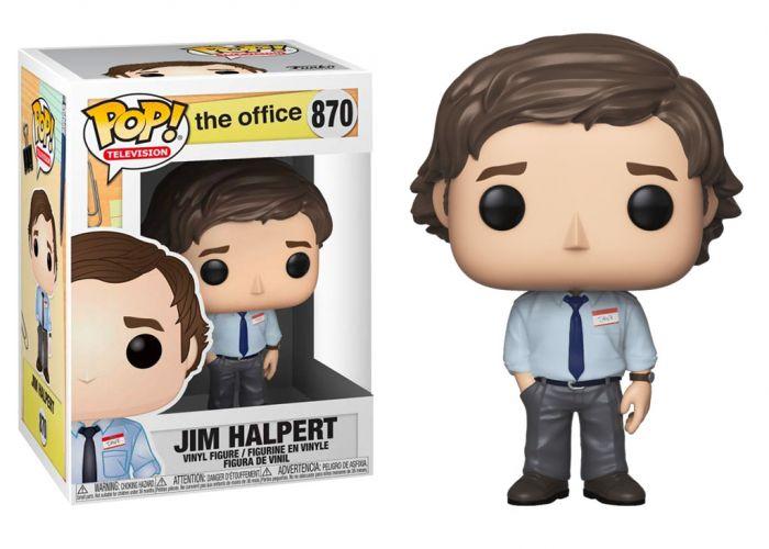 The Office - Jim Halpert