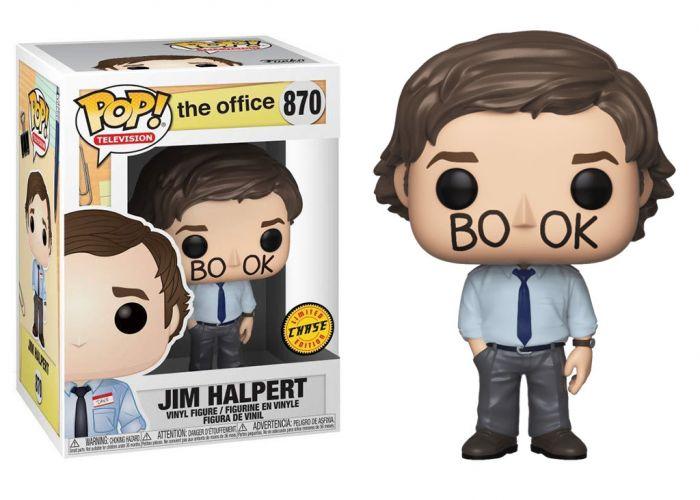 The Office - Jim Halpert 2