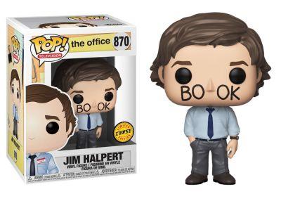 Biuro - Jim Halpert 2