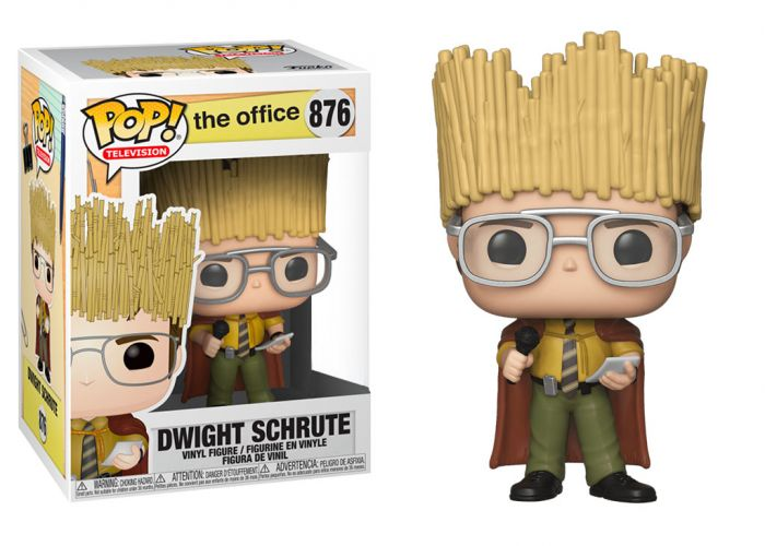 The Office - Dwight Schrute 4