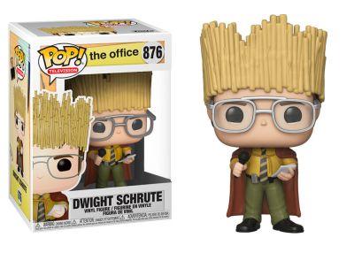 Biuro - Dwight Schrute 4