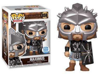 Gladiator - Maximus 2