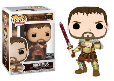 Gladiator - Maximus 3
