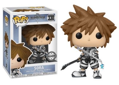 Kingdom Hearts - Sora 6