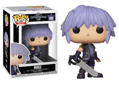 Kingdom Hearts - Riku 2