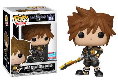 Kingdom Hearts - Sora 13