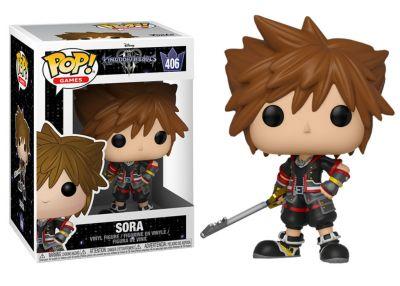 Kingdom Hearts - Sora 14