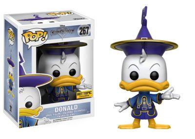 Kingdom Hearts - Donald 2