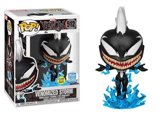 Venom - Storm 2
