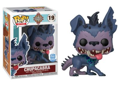 Chupacabra - Chupacabra