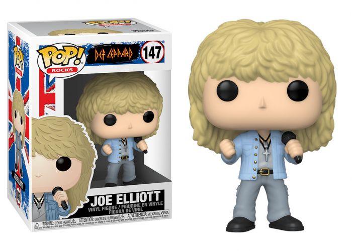 Def Leppard - Joe Elliott