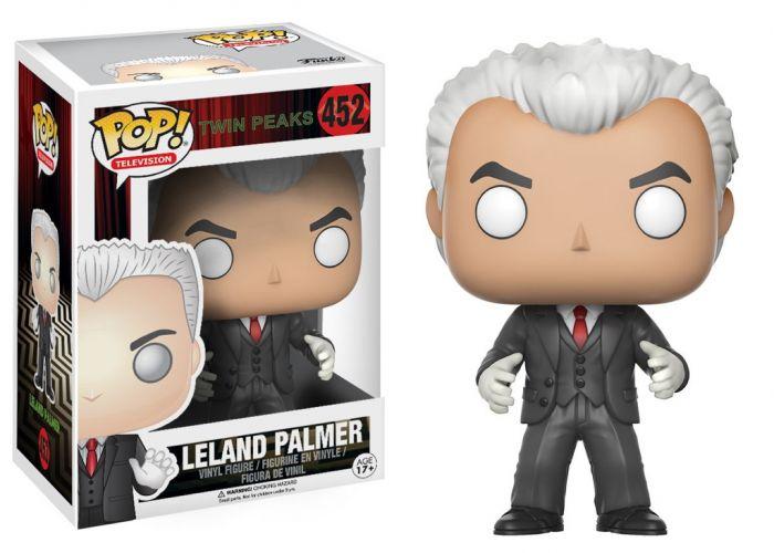 Twin Peaks - Leland Palmer