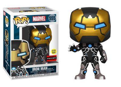 80 rocznica MARVEL - Iron Man