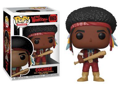 Wojownicy - Cochise