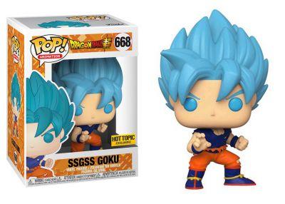 Dragon Ball Z - Goku 5