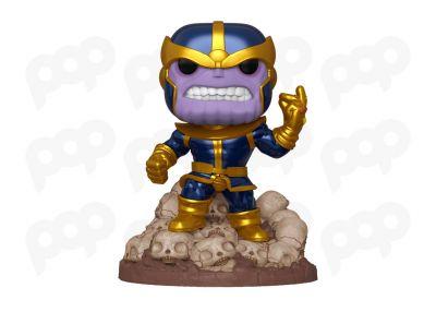 80 rocznica MARVEL - Thanos