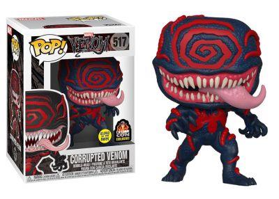 Venom - Corrupted Venom