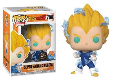 Dragon Ball Z - Vegeta 7