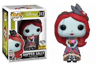 Miasteczko Halloween - Sally 2