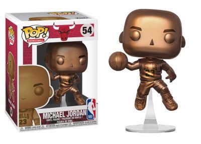 NBA - Michael Jordan 3