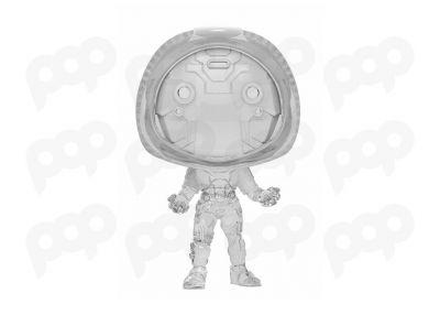 Ant-Man i Osa - Duch 2