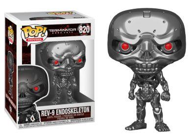 Terminator: Mroczne przeznaczenie - REV-9