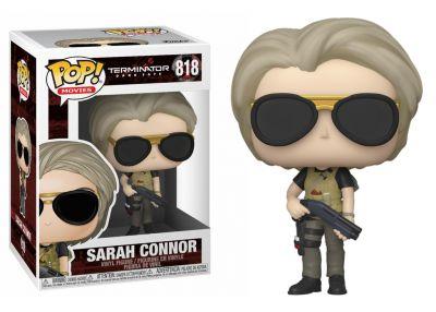 Terminator: Mroczne przeznaczenie - Sarah Connor