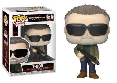 Terminator: Mroczne przeznaczenie - T-800