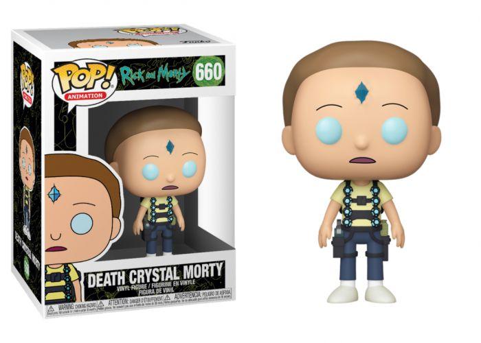 Rick i Morty - Morty 5
