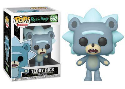 Rick and Morty - Rick 6