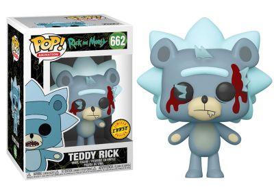 Rick and Morty - Rick 7