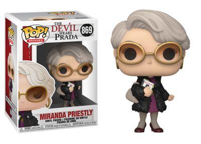 Diabeł ubiera się u Prady - Miranda Priestly