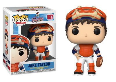 Pierwsza liga - Jake Taylor