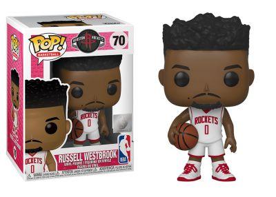 NBA - Russell Westbrook