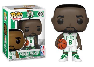 NBA - Kemba Walker