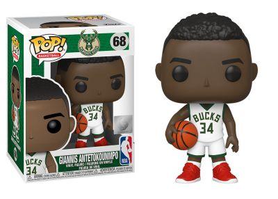 NBA - Giannis Antetokounmpo