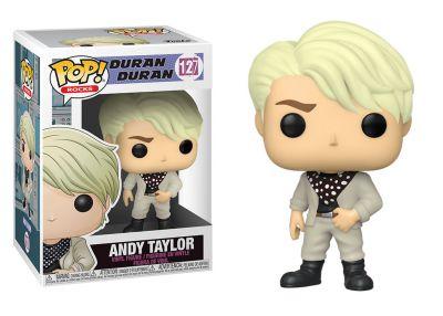Duran Duran - Andy Taylor