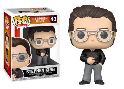 Ikony - Stephen King
