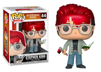Ikony - Stephen King 2