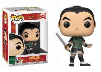 Mulan - Mulan 2