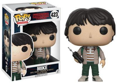 Stranger Things - Mike
