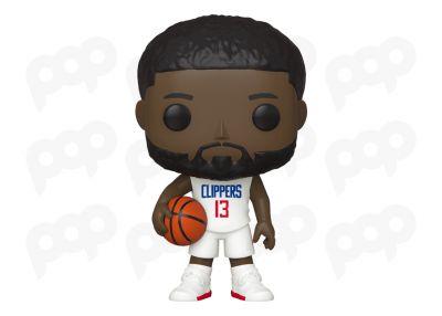 NBA - Paul George